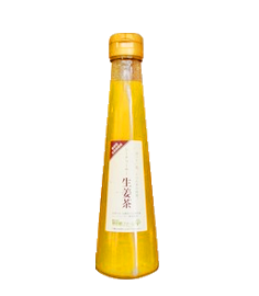 シークヮーサー生姜茶240g