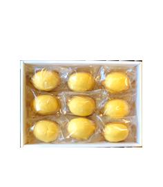 シークヮーサー&レモンケーキ9個セット